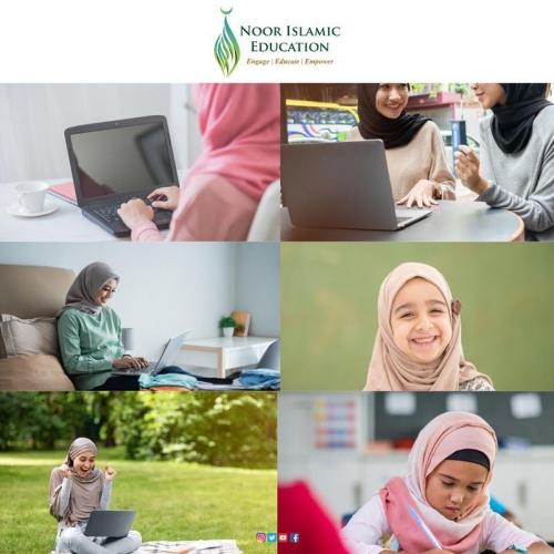 Fiqh Course Girls 12-14